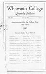 Alumni Magazine July 1924