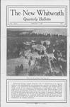 Alumni Magazine January 1927