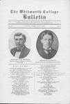 Alumni Magazine May 1908