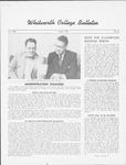 Alumni Magazine April 1955