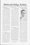 Alumni Magazine August 1948