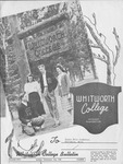 Alumni Magazine July 1948