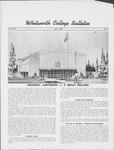 Alumni Magazine June 1955
