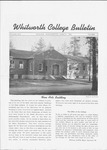 Alumni Magazine March 1948