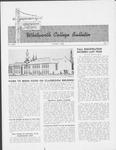 Alumni Magazine October 1955