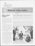 Alumni Magazine February 1957