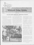 Alumni Magazine January 1957