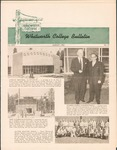 Alumni Magazine August 1956