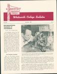 Alumni Magazine December 1957
