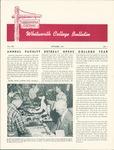 Alumni Magazine September 1957