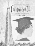 Alumni Magazine May 1960