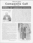 Alumni Magazine May 1961