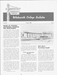 Alumni Magazine January 1958