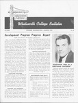 Alumni Magazine March 1959
