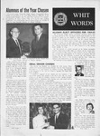 Alumni Magazine July 1964