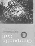 Alumni Magazine Spring 1963