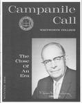 Alumni Magazine Winter 1964