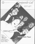 Alumni Magazine April 1969