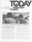 Alumni Magazine April 1973
