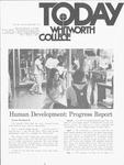 Alumni Magazine December 1972