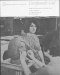 Alumni Magazine Spring 1965