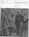 Alumni Magazine Winter 1967