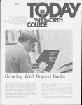 Alumni Magazine December 1973