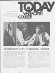 Alumni Magazine December 1974