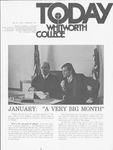 Alumni Magazine February 1973