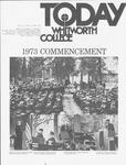 Alumni Magazine June 1973