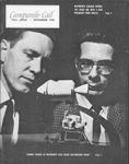 Alumni Magazine November 1969