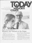 Alumni Magazine October 1973