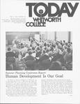 Alumni Magazine August 1973
