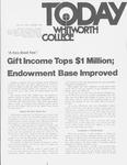 Alumni Magazine August 1974