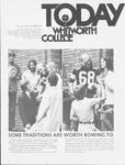 Alumni Magazine October 1974