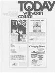 Alumni Magazine April 1975