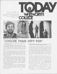 Alumni Magazine February 1975