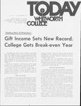 Alumni Magazine September 1975