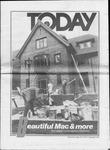 Alumni Magazine September 1987