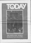 Alumni Magazine Spring 1986