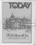 Alumni Magazine December 1983