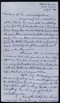 Two letters from Fr. Leonard Amrhein to Catherine Amrhein, Al, and Tom. by Fr. Leonard Amrhein C.P.