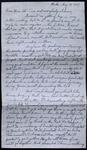 Letter from Fr. Leonard Amrhein to Catherine Amrhein, Al, and Tom. by Fr. Leonard Amrhein C.P.