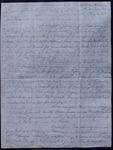 Letter from Fr. Leonard Amrhein to Catherine Amrhein, Al, and Tom.