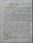 Letter from Apostolic Delegate