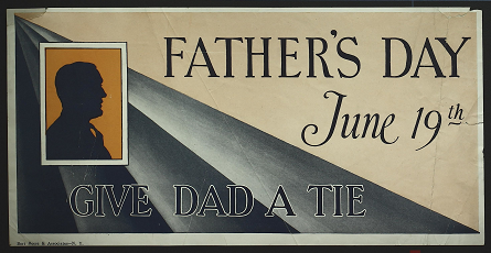 Father's Day / Sonora Dodd Collection