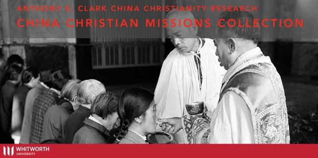 China Christian Missions Collection