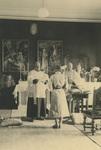 The First Auxiliaires Laïques des Missions