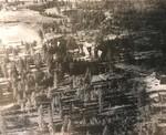 Aerial Photo of Whitworth Campus