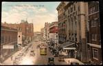Postcard fo Howard Street
